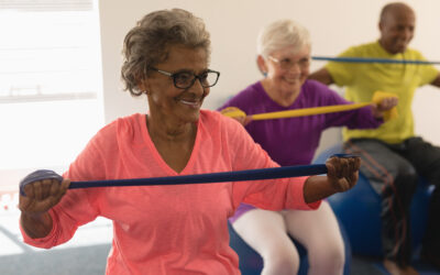 The Coronavirus – how staying active can help you!