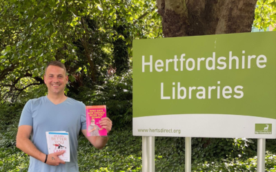Strengthening the Hearts of Hertfordshire