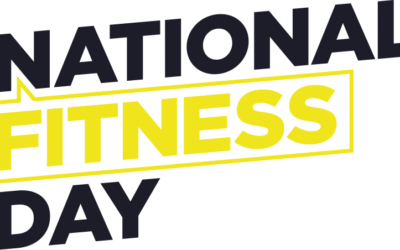Celebrate National Fitness Day with MolyFit